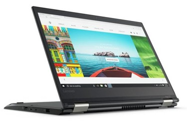 Lenovo ThinkPad Yoga 370 Tablet