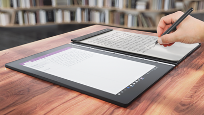 Lenovo Book Create Pad