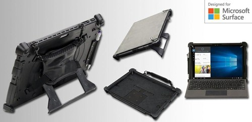 MobileDemand Rugged Surface cases