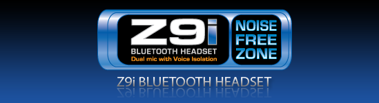 Blue Ant Bluetooth Headset