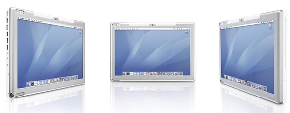 Apple Modbook Tablet PC