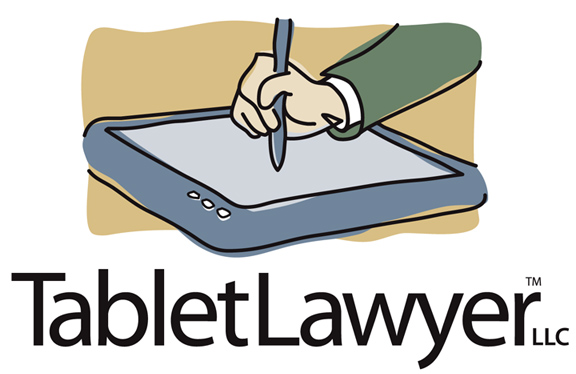 tablet lawyer