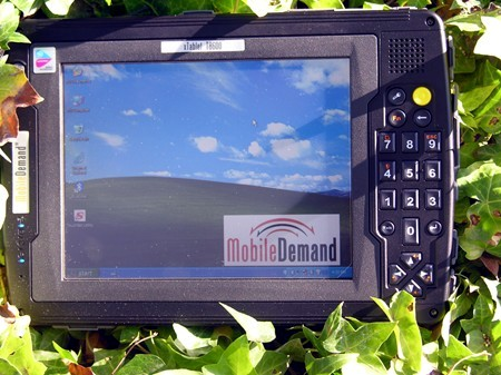Mobile Demand Rugged Tablet PC