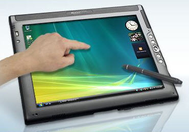 Motion LE 1700 Tablet PC