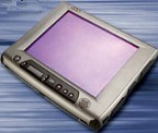 Getac tablet pc