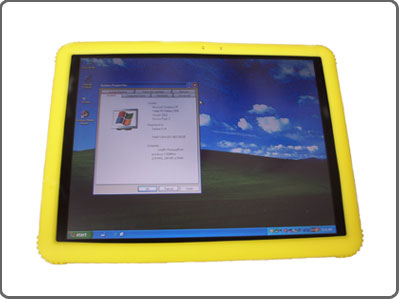 Sahara Tablet PC