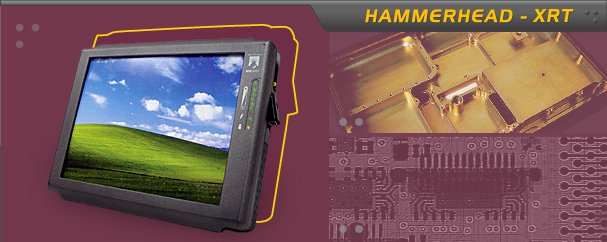 hammerhead Tablet pc